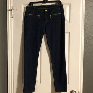 Michael Kori skinny jeans